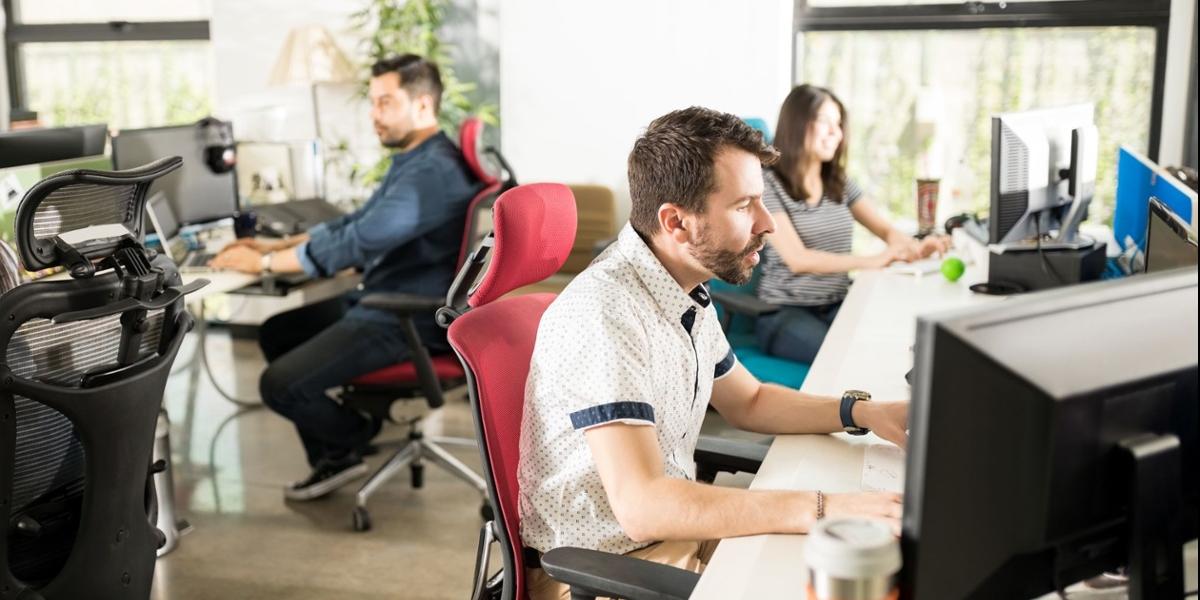 El ingreso por empleado es uno de los principales indicadores de productividad