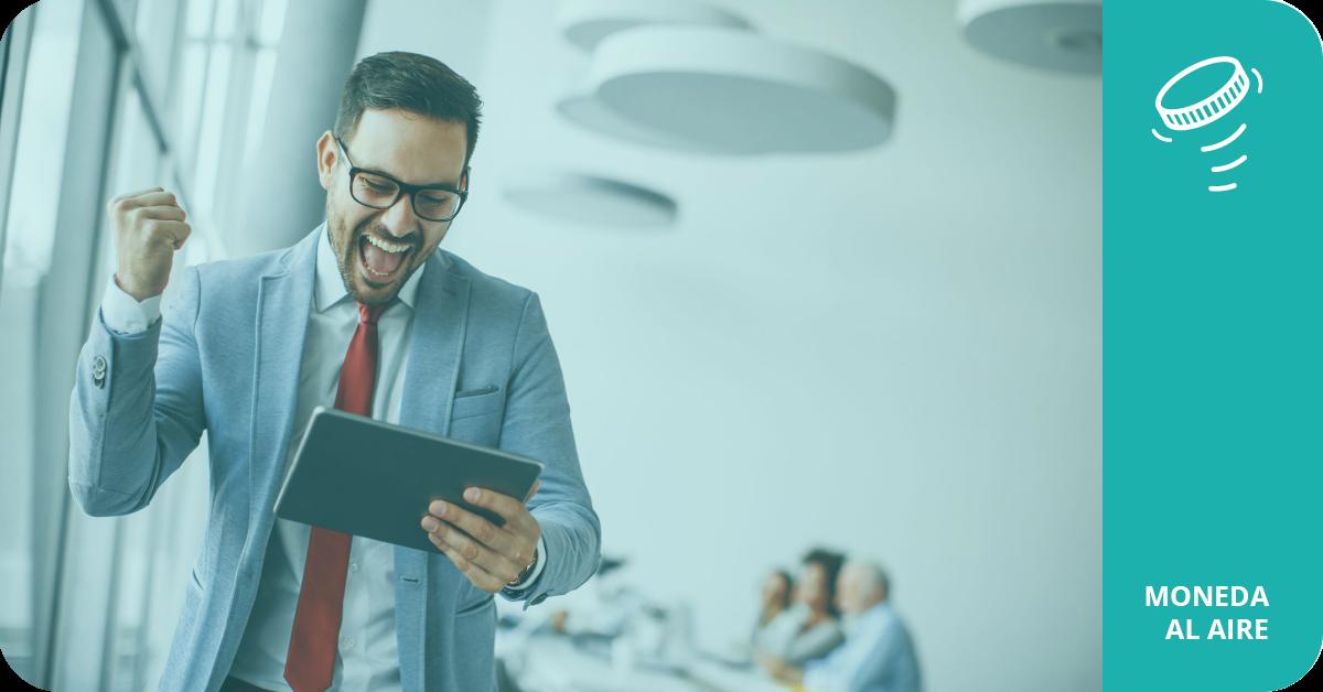 6 características de un emprendedor exitoso