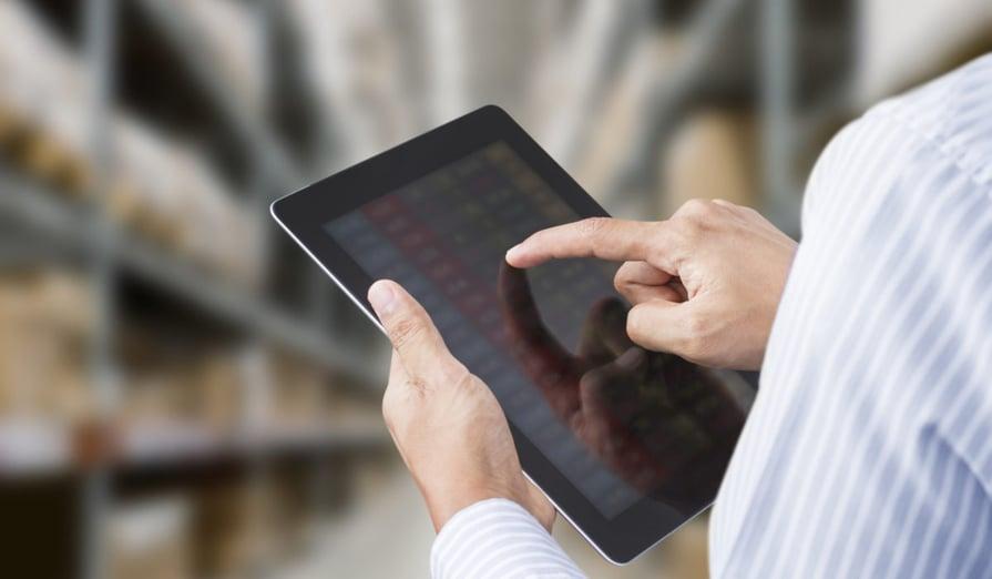 software control de inventarios como usar un erp