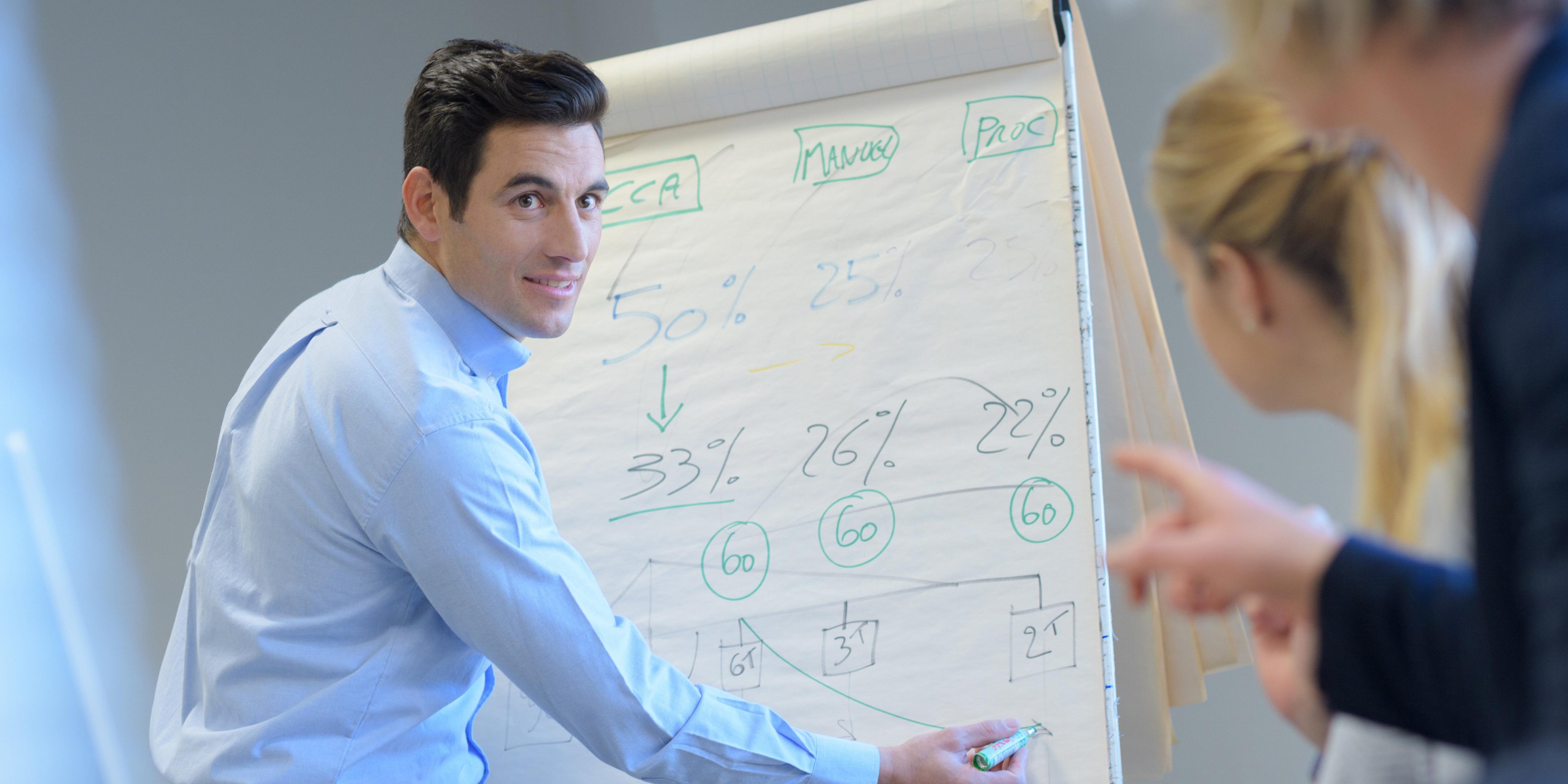 Estrategias de marketing para ser un emprendedor exitoso