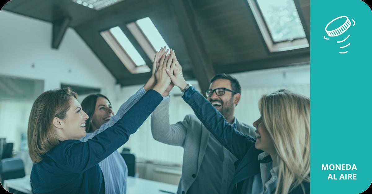 Como hacer una empresa exitosa en 6 pasos