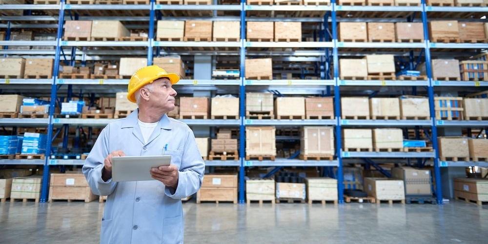 Qué tipos de inventarios existen y cómo se clasifican?