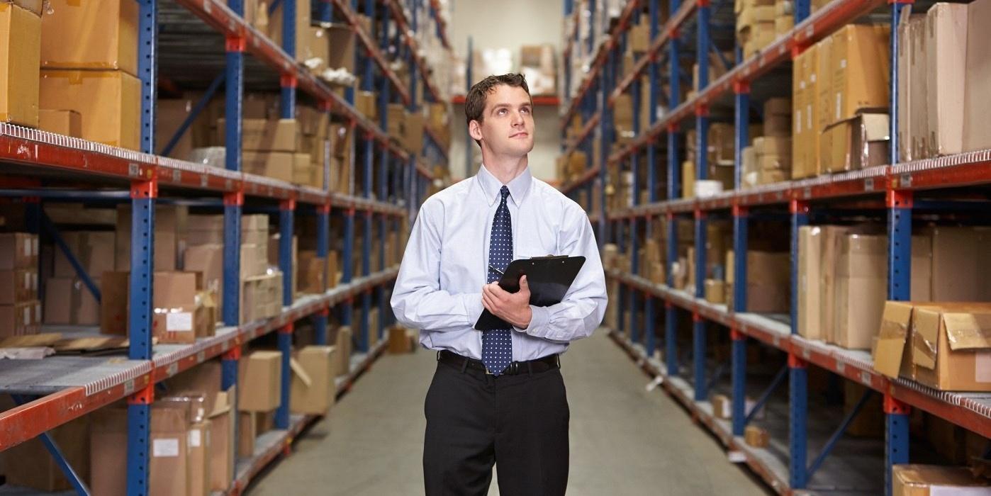 valor de la mercancia en el sistema de control de inventarios