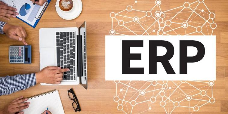 ¿Qué es un sistema ERP?
