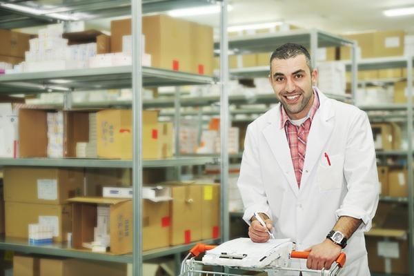 administracion de almacenes e inventarios para hospitales