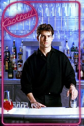 Película Cocktail