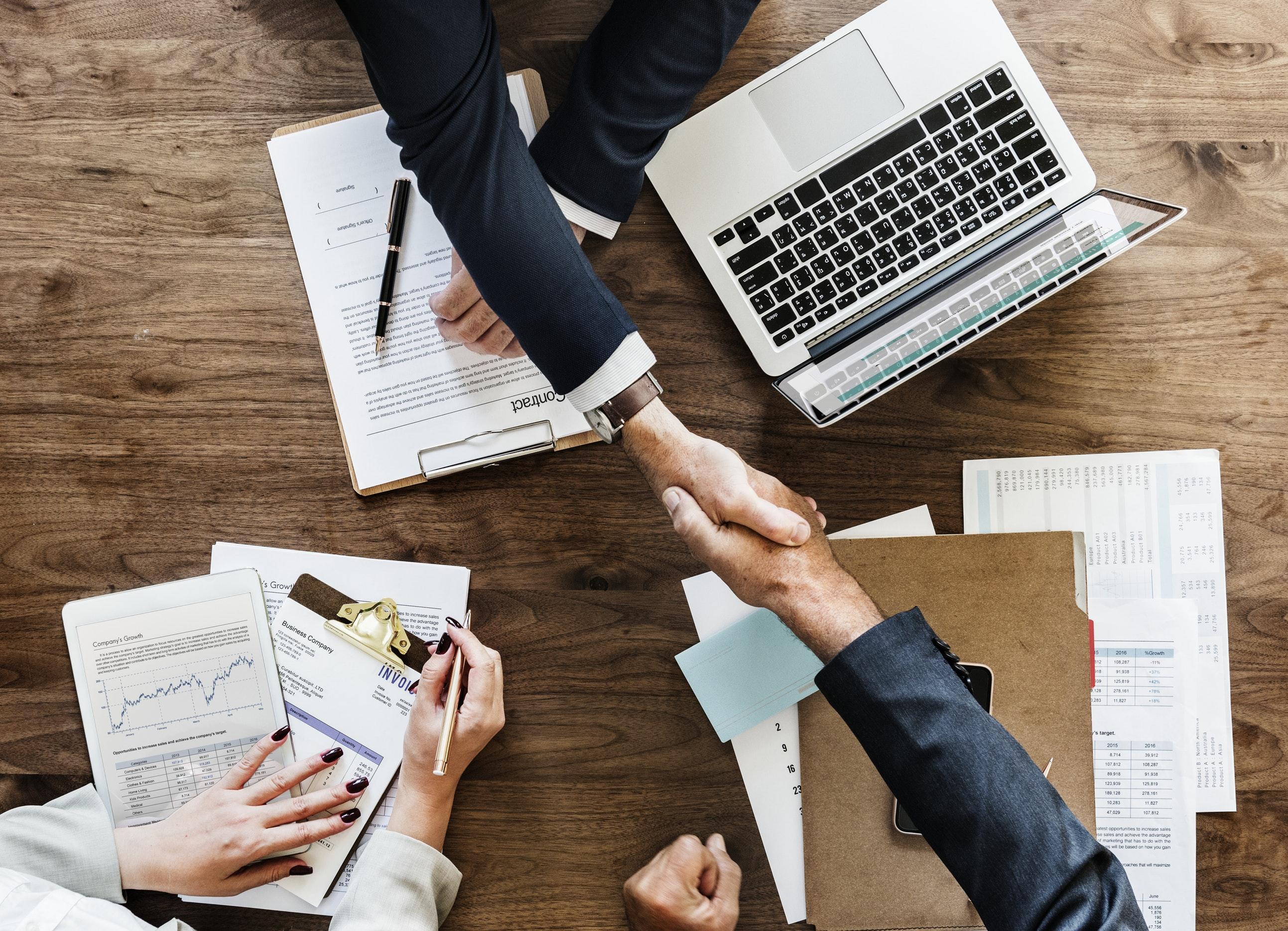 instituciones financieras para creditos de emprendedores