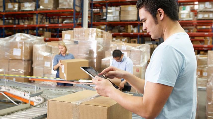 software para control de inventarios