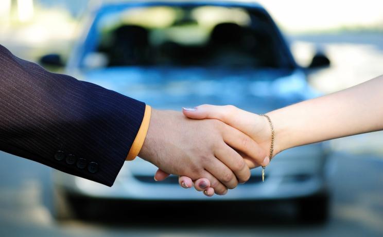 software para ventas sector automotriz