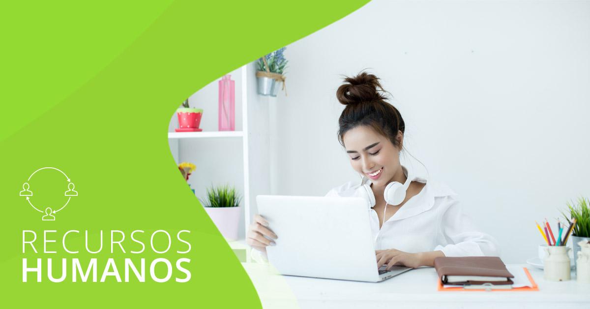 4 tips para un home office productivo