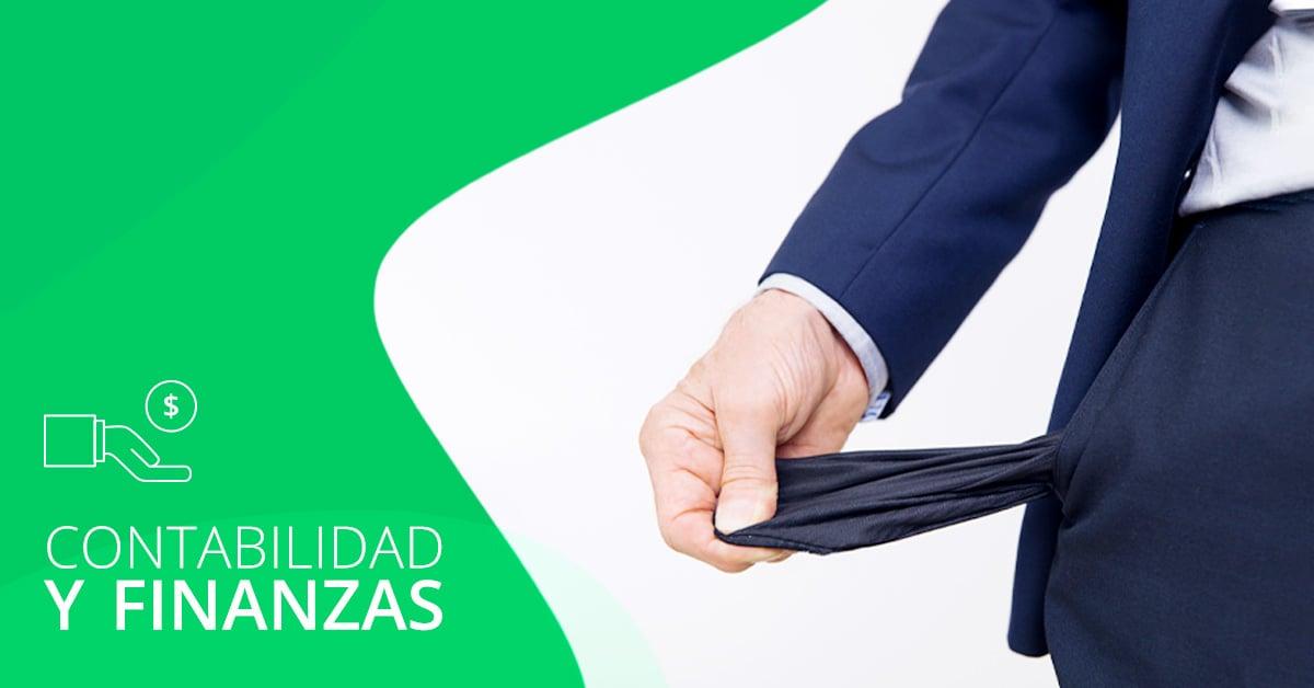 Flujo de efectivo en tiempos de crisis: 8 tips para administrarlo