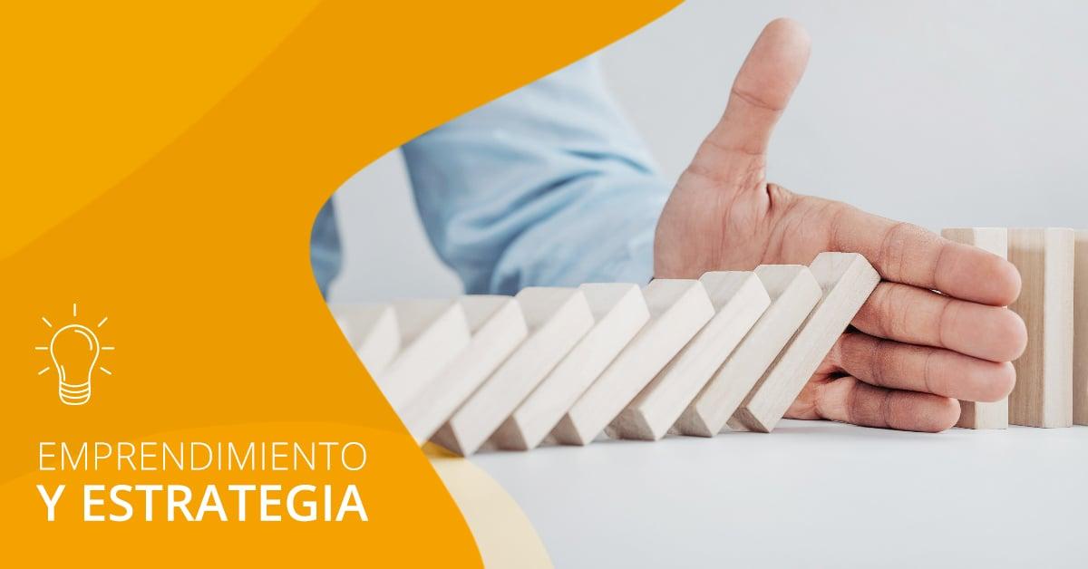 Descubre cómo la gestión de riesgos ayudará a tu PYME
