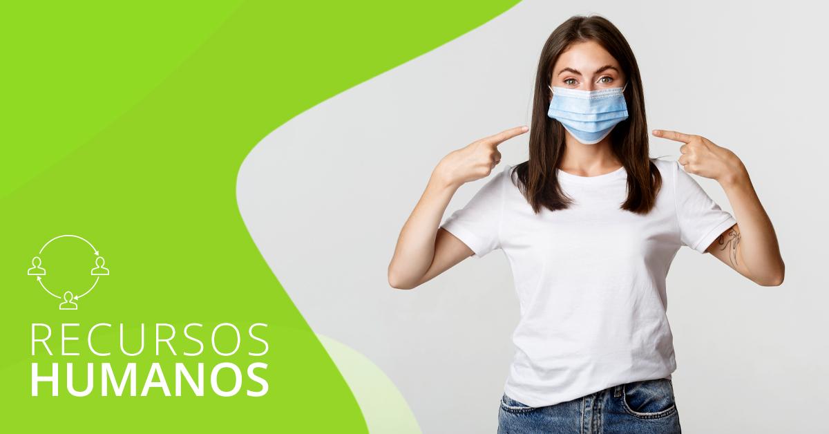 Beneficios de que el COVID-19 sea enfermedad de trabajo