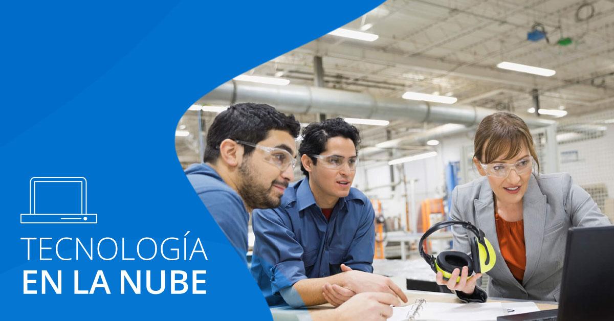 10 beneficios de un software administrativo para empresas de manufactura