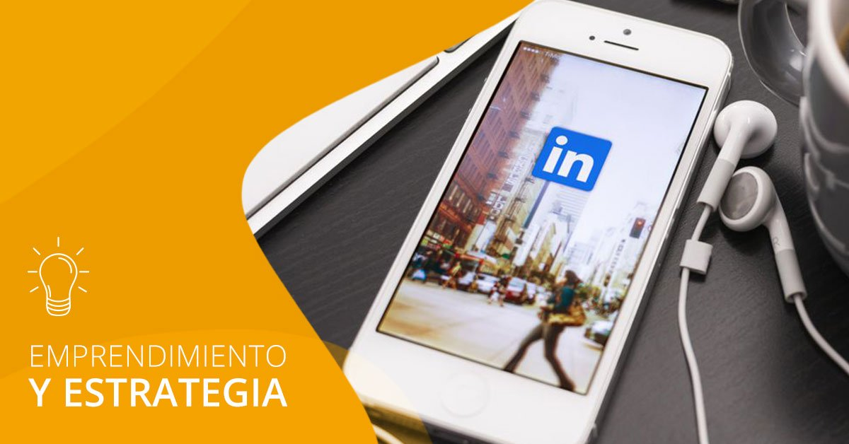Como dar de alta una empresa en LinkedIn México