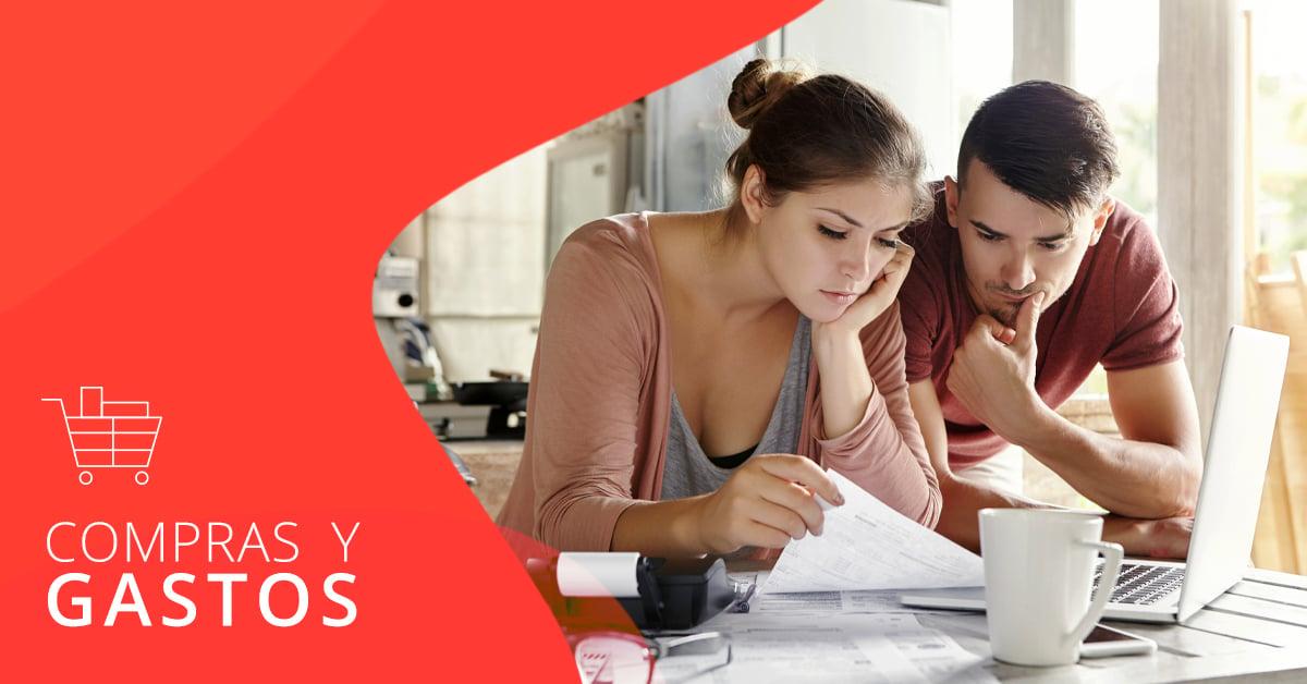 ¿Cómo llevar un mejor control de gastos en tu empresa?
